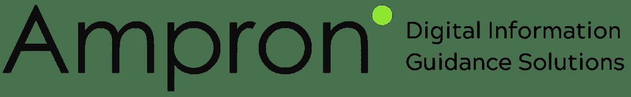ampron logo www.ampron.eu