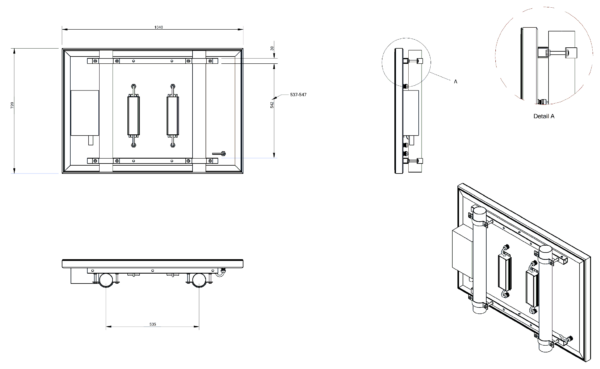 Model-Type-DT-1040x720-P8-Technical-Drawing